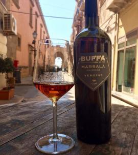 Marsala Wine history