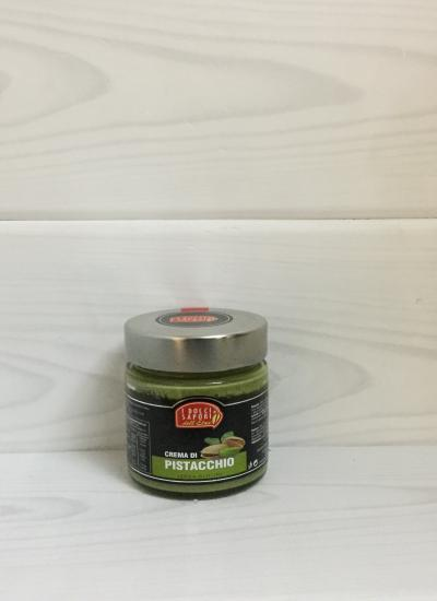 Pistachos Cream (190 gr.) - I Dolci Sapori dell'Etna
