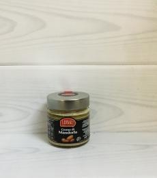 Almond Cream (190 gr.) - I Dolci Sapori dell'Etna