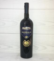 Superiore Riserva Oro Dolce - Buffa front
