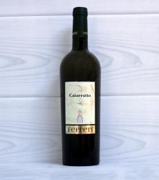 Catarratto - Ferreri Vini Bianchi Front